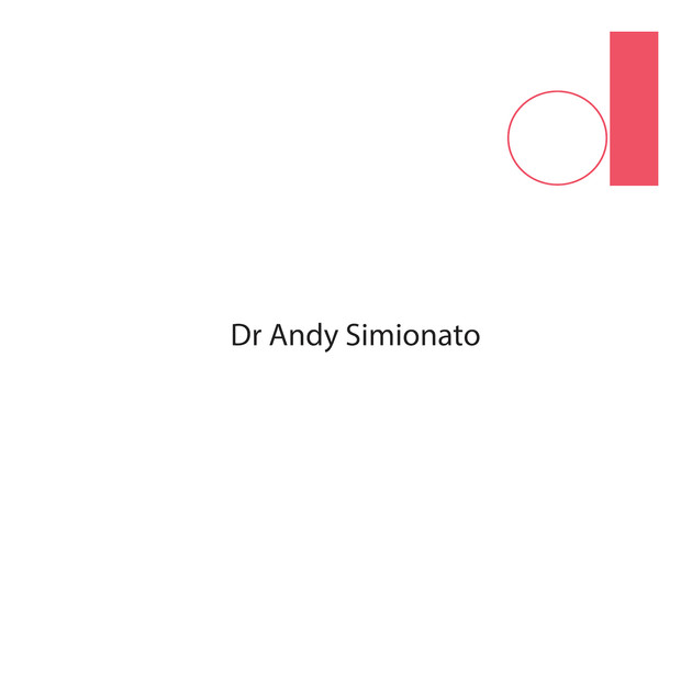 DR ANDY SIMIONATO