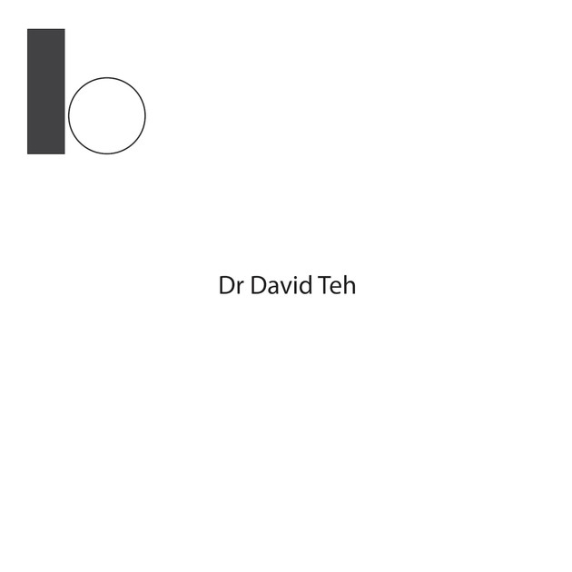 Dr David Teh
