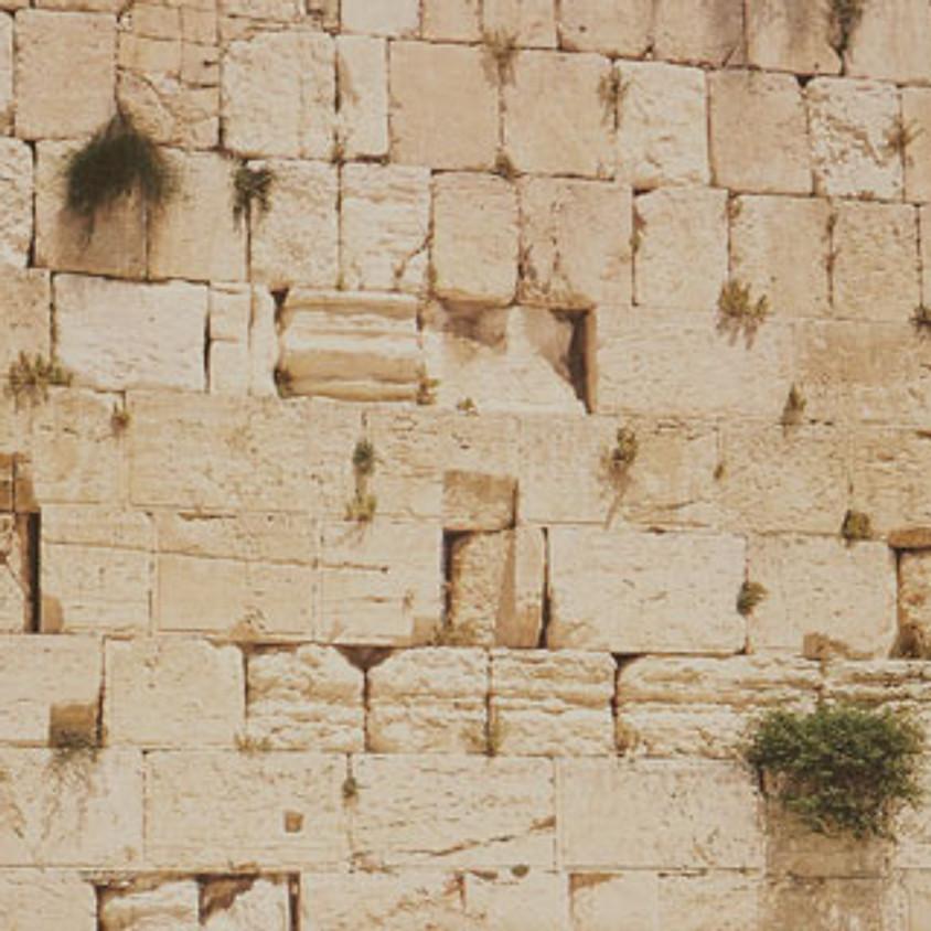 The Song of Retuning: Tehillim 126 & 137