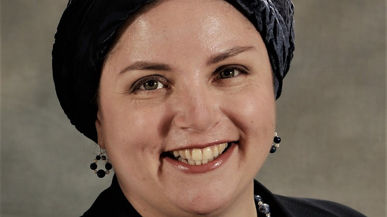 Your Thoughts and the Power of Hisbodedus with Rebbetzin Golshevsky