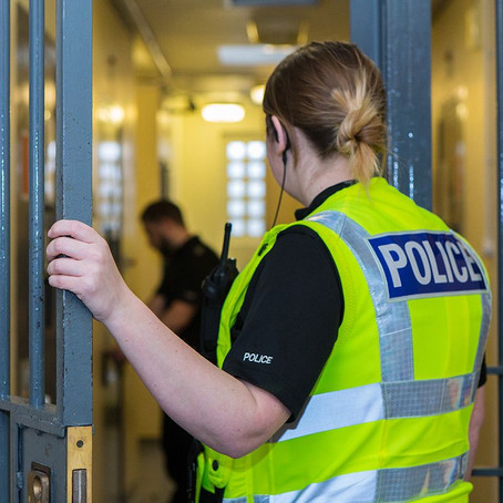 Recent research carried out by the Police Federation of England and Wales (PFEW) has found high leve