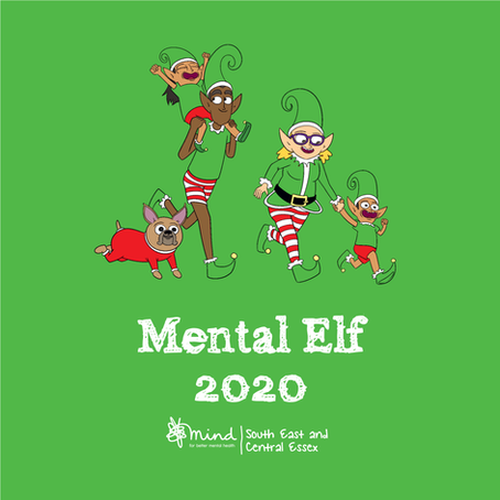 Mental Elf 2020 - Join in!