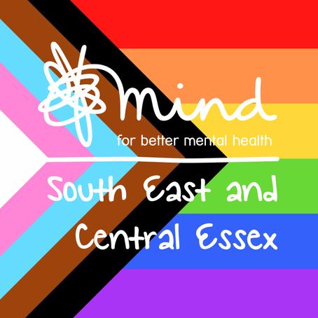 LGBTQ+ Mental Health Services Survey