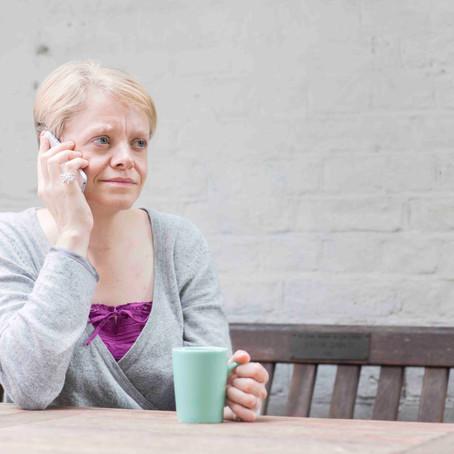 Coronavirus Anxiety - Mental Wellbeing At Home