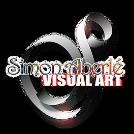 Simon Aberle Art Logo