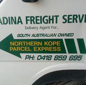 Kadina Freight Services