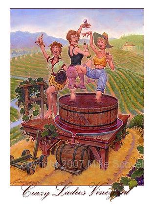 Crazy Lady Vineyards