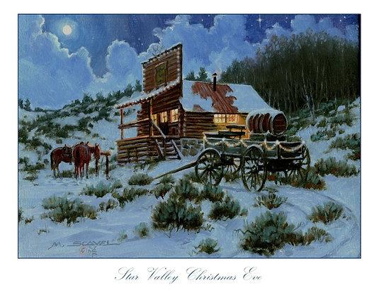 Star Valley Christmas