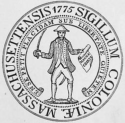 800px-Massachusetts_seal_of_1775_Ense_pe