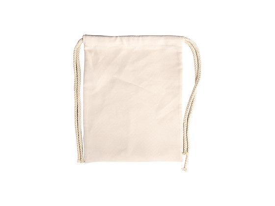 Canvas Drawstring Bags 22 X 30cm