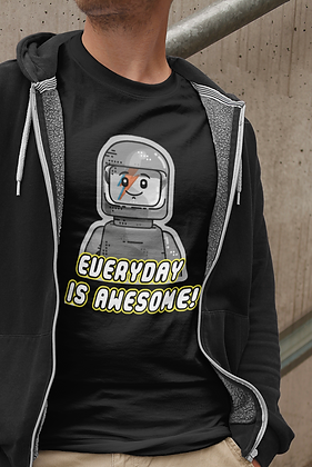 Everyday is Awesome T-shirt