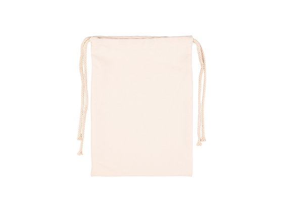 Canvas Drawstring Bags 20 X 25cm