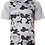 Thumbnail: Crossrunner Dense Camo Raglan T-shirt