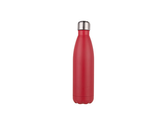 Stainless Steel Bottle 17oz/500ml