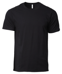 NORTH HARBOUR  ADULT T-SHIRT