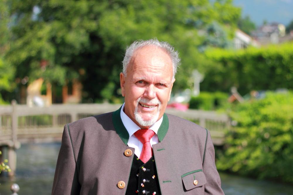 Peter Weigelt