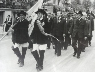 Gausingen 1960