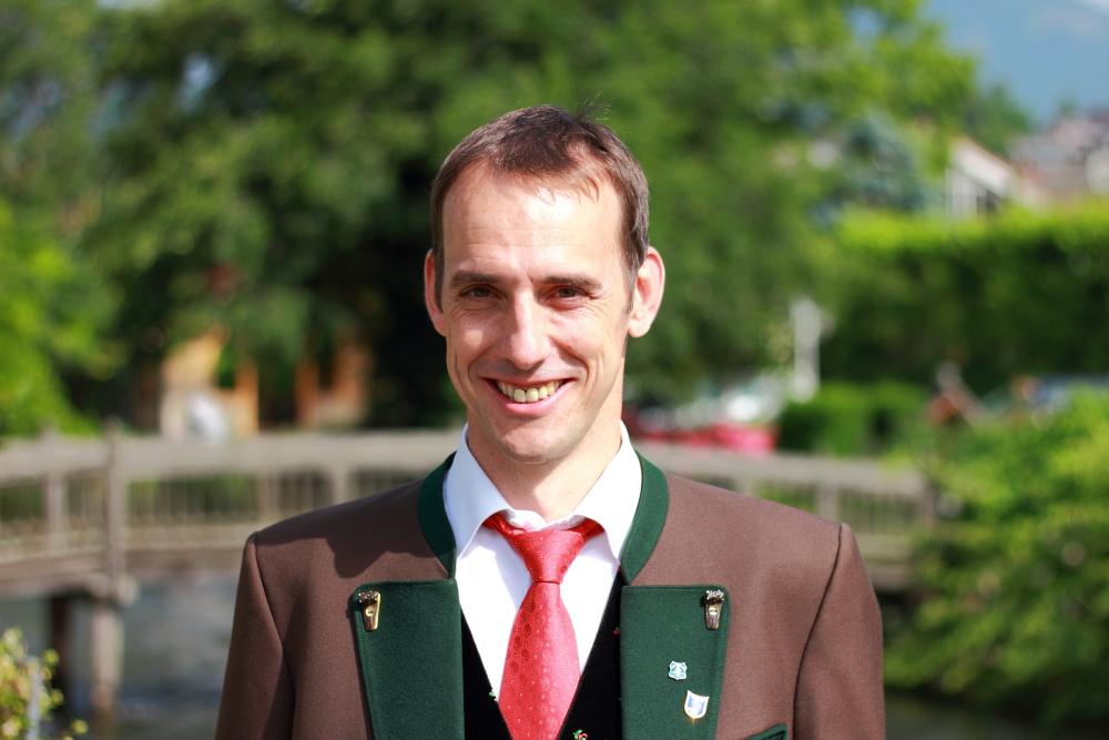 Wolfram Kofler