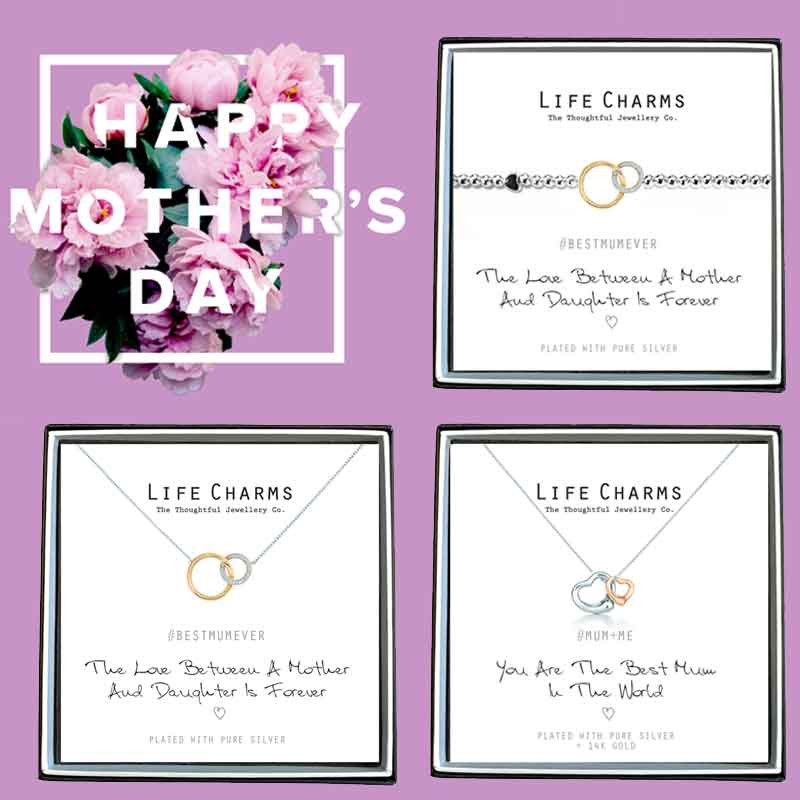 Mothers Day Jewellery Gifts