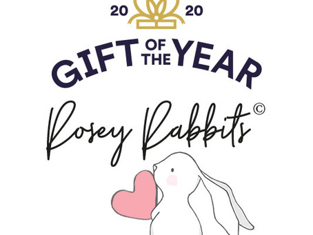 Award Winning Rosey Rabbits Collection