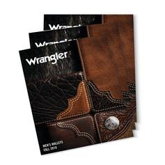 Wrangler Wallet Catalog