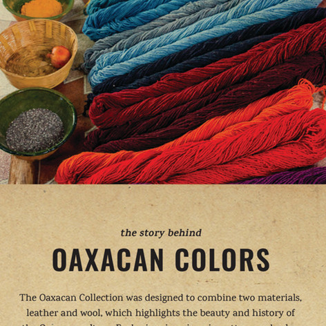 Oaxacan Collection Highlight