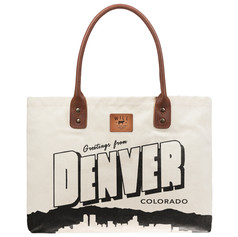 Denver Tote Designs