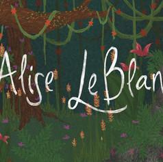 Alise LeBlanc