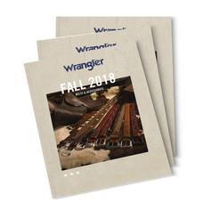 Wrangler Belt Catalog