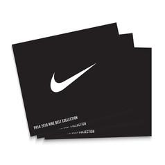 Nike Catalog