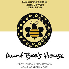 Aunt Bee's House Ad