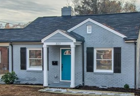 Finding the Perfect Starter Home