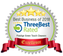 Prestige Green Touch Cleaners 2018 Best Business