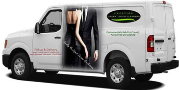 Pickup & Delivery We Come To Your Home Or Office!  Easy &