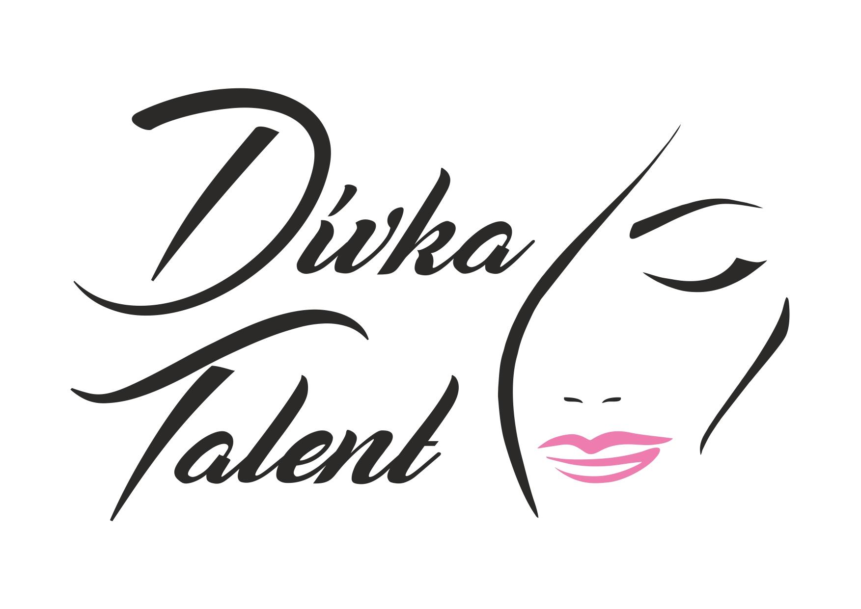 divka_talent_logo_vertikalni