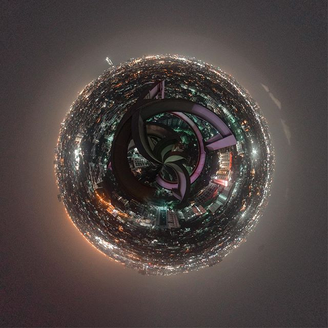 Kolkata 360 _#spherical #littleplanet #3