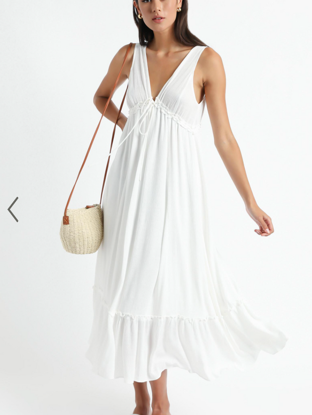 Jane Midi Dress