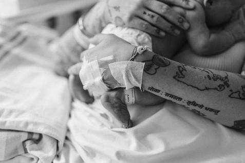 birth photography auckland