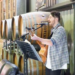 Mt Duneed Estate Winery Residency