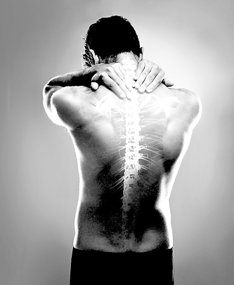 Training & Therapie Quick Repair Service Rückenschmerzen