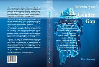 Buchtipp: Der Eisberg des Gender Gap von Klaus Podirsky