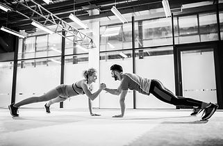 Training & Therapie Trainingsmethoden Trainingsformen Couple Training
