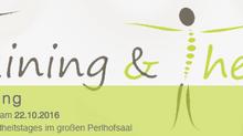 Eröffnung 360° Training & Therapie am Gießhübl: Einführungsangebot