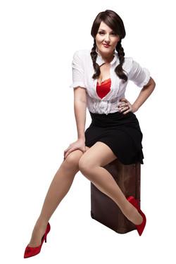Ruby Slipper Chronicles