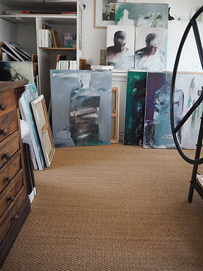 Atelier Laurence Briat | peinture | gravure