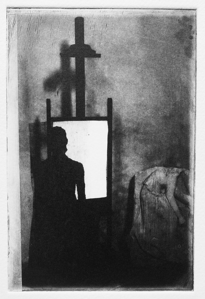 Shadow Figures 6