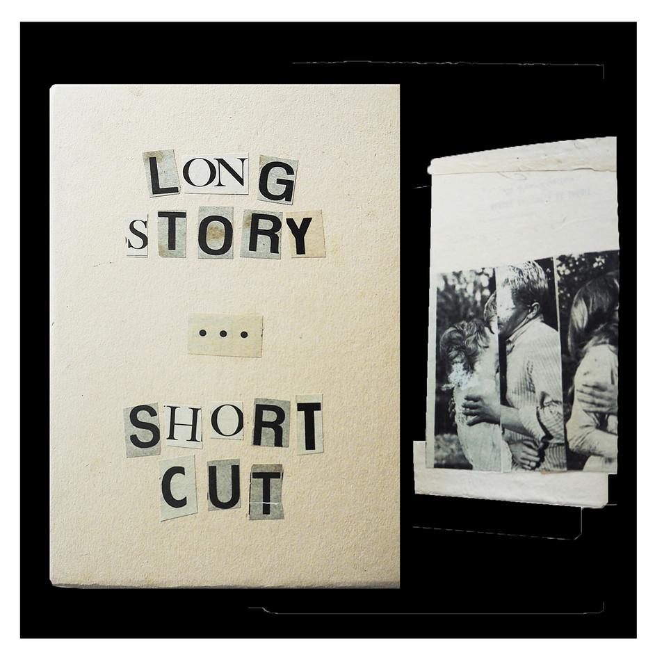 Long story ... short cut