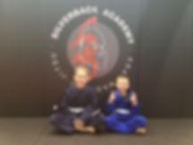 Youth Brazilian Jiu Jitsu Chantilly VA