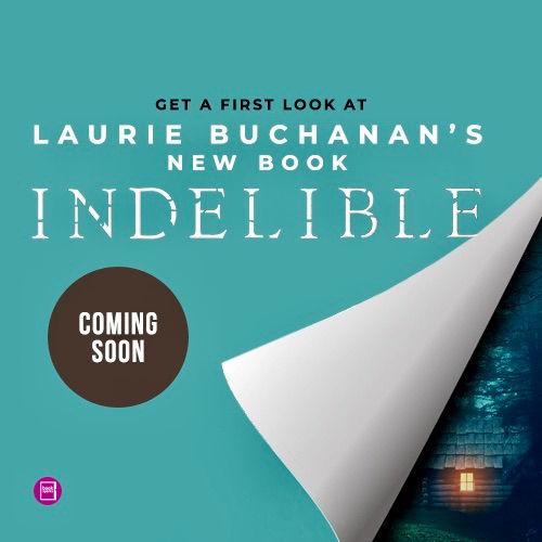 Sneak preview of Indelible: A Sean McPherson Novel, Book One