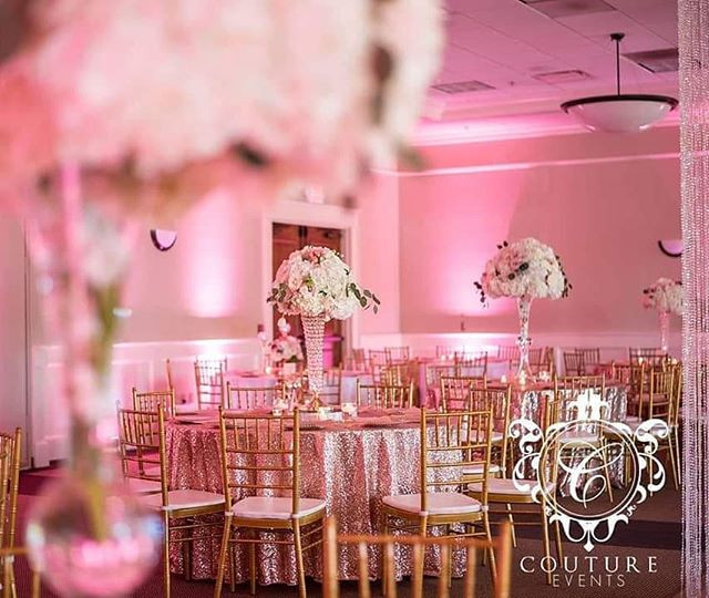 Couture would love to design your weddin